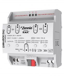 Zennio ZDI-DBDX2