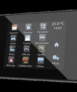 Màn hình Zennio Z41PRO-A