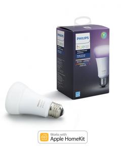 Đèn đổi màu Philips Hue colored
