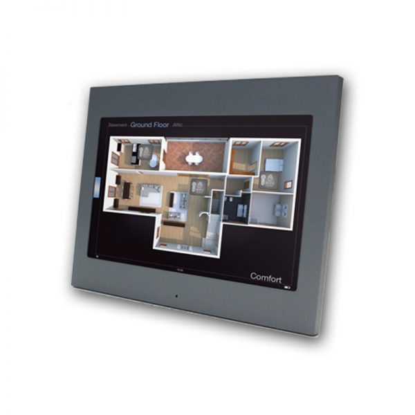 Envision Touch Server ThinKnx