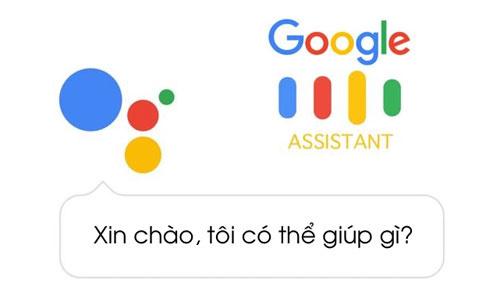 google assistant tieng viet 4