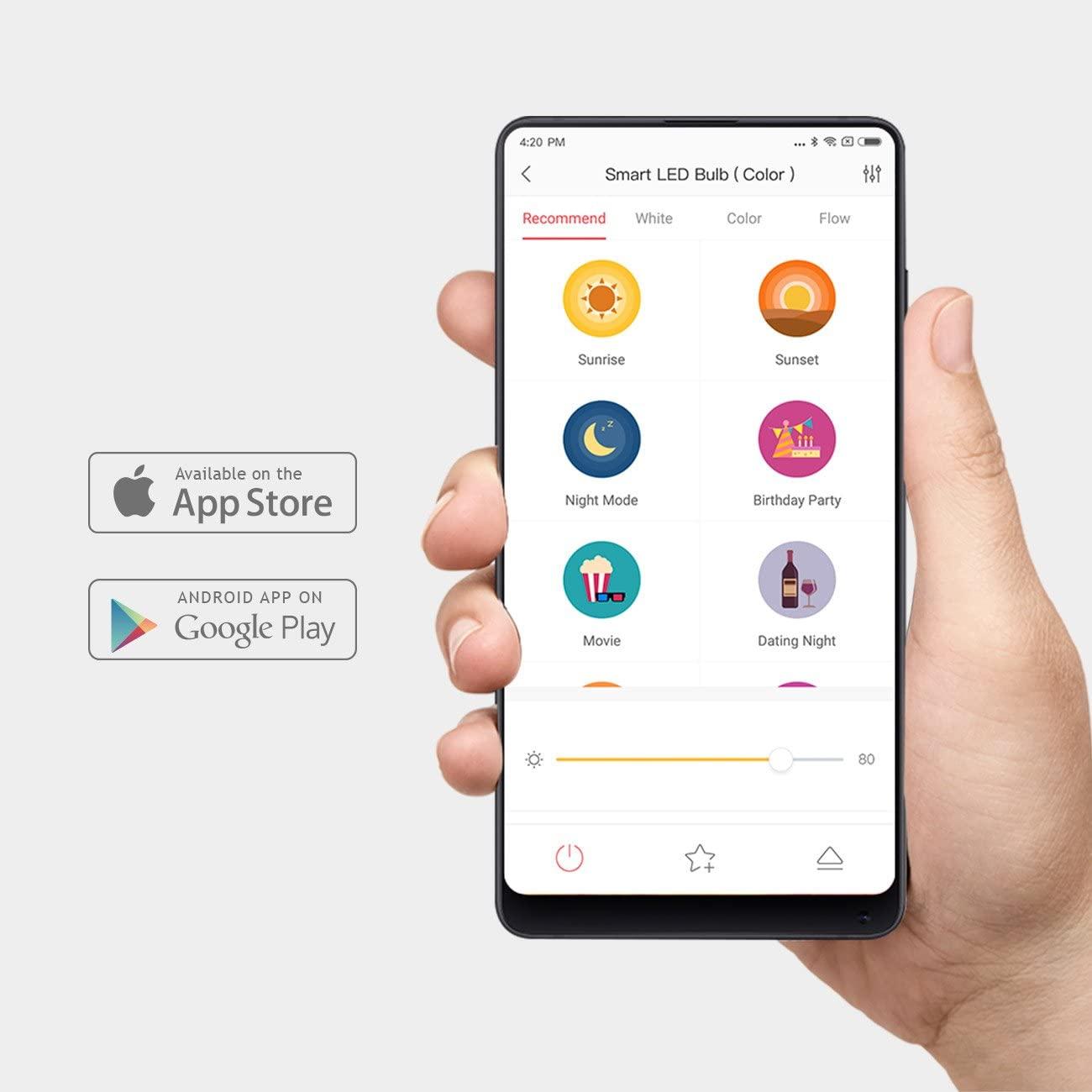 yeelight-smart-bulb-homkeit-app