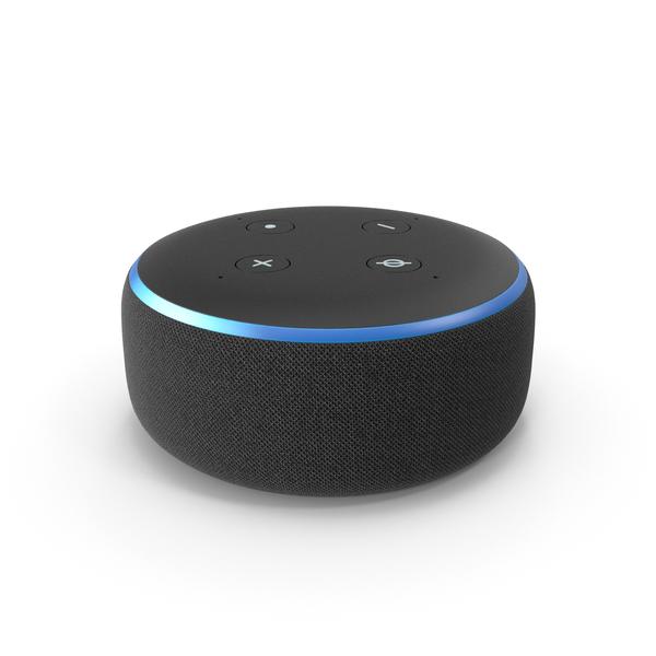 Amazon-Echo-Dot-3-black-6