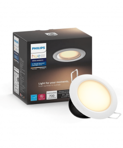 led-downlight-nho
