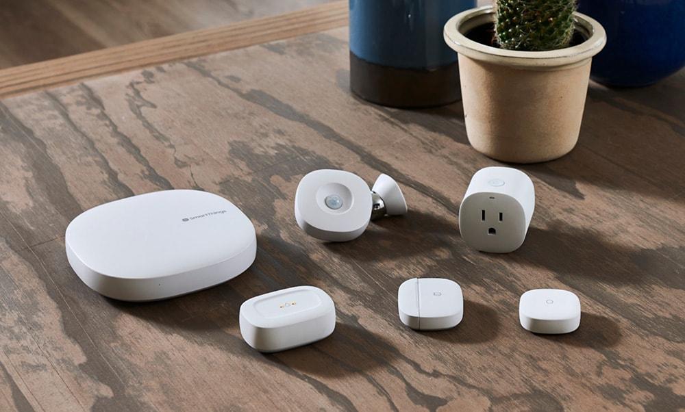 Samsung SmartThings là gì? Các thiết bị tương thích và cách dùng