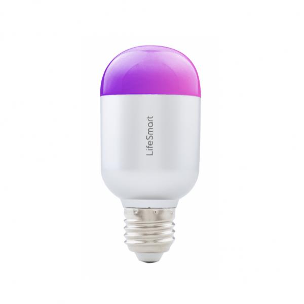 G7D0013Life Smart - Smart Blend Light smart bulb E27 Edison fitting