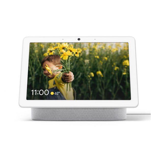 Google-Nest-Hub-Max-white