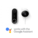 security-google-home-logo