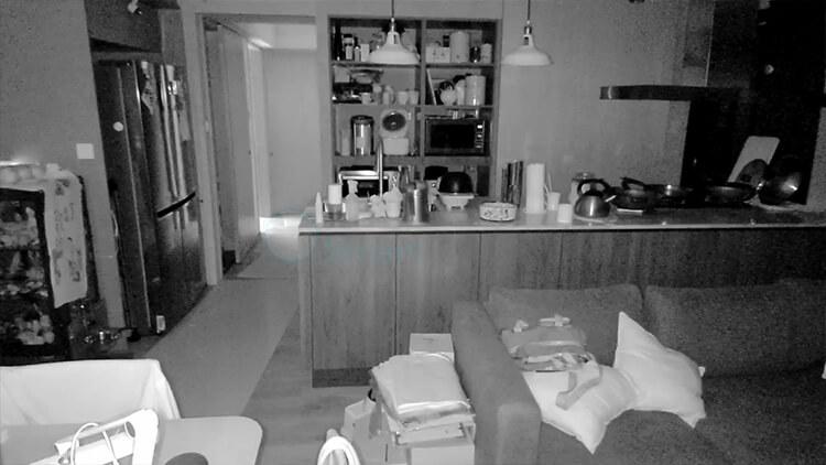 review camera aqara g3 smarthomekit 2
