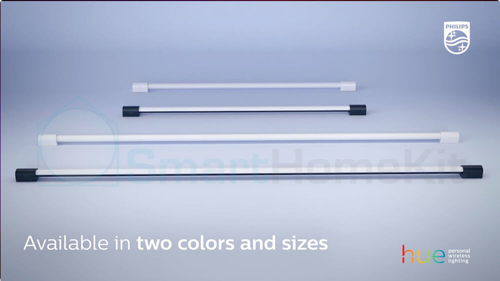 Philips Hue Play Gradient Light Tube 3