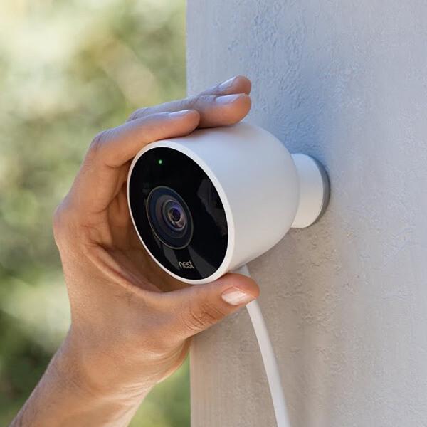 google nest camera outdoor 2 1