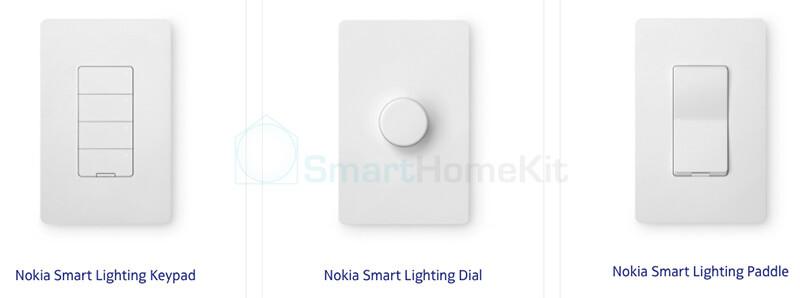 nokia smart home 5