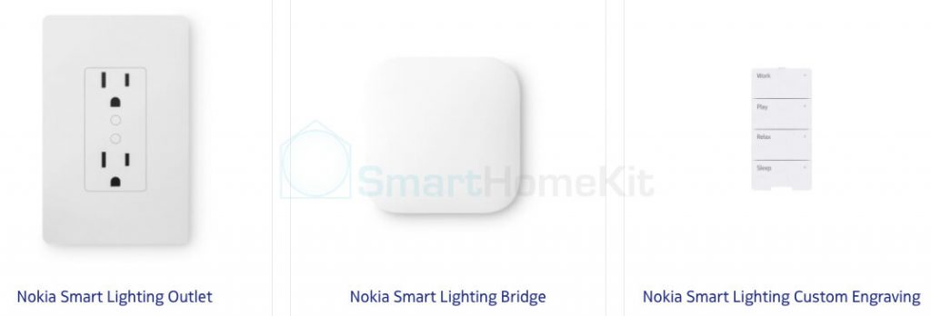 nokia smart home 6