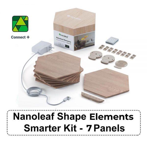 nanoleaf-wood-element